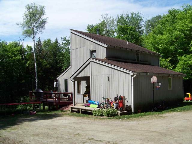 513 Mountain View Loop, Rochester, VT 05767 (MLS #4849673) :: The Gardner Group