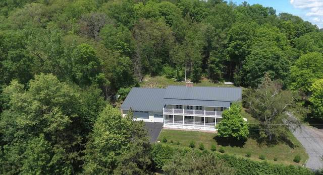 86 Malletts Head Road, Colchester, VT 05446 (MLS #4850615) :: Signature Properties of Vermont