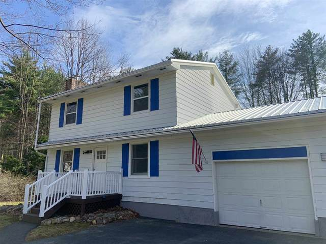 126 White Birch Lane, Williston, VT 05495 (MLS #4852683) :: The Gardner Group