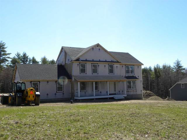 4 Juniper Circle Lot 5, Auburn, NH 03032 (MLS #4852940) :: Team Tringali