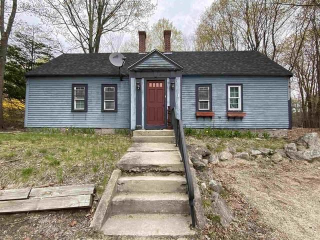 624 South Main Street, Wolfeboro, NH 03894 (MLS #4853892) :: Keller Williams Realty Metropolitan