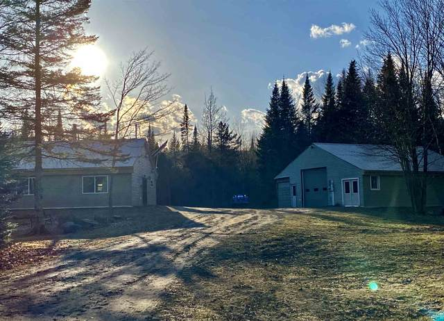 3185 Underpass Road, Sutton, VT 05867 (MLS #4854577) :: Lajoie Home Team at Keller Williams Gateway Realty