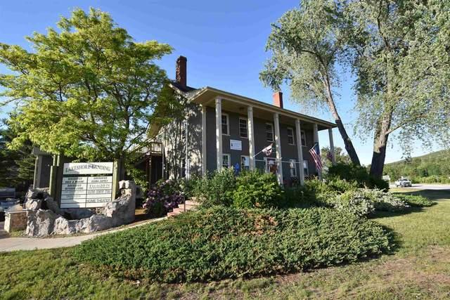 1934 Lake Shore Road, Gilford, NH 03249 (MLS #4855026) :: Keller Williams Realty Metropolitan