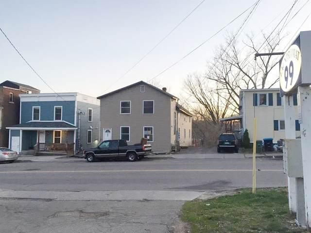 104 Mallets Bay Avenue, Winooski, VT 05404 (MLS #4855119) :: Keller Williams Coastal Realty