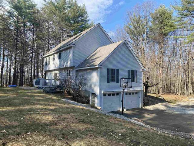 19 Morgan Drive, Bow, NH 03304 (MLS #4855944) :: Jim Knowlton Home Team