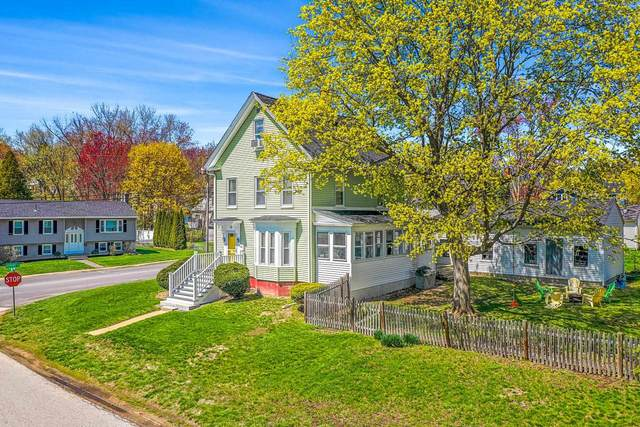 49 Ash Street, Dover, NH 03820 (MLS #4858458) :: Keller Williams Realty Metropolitan