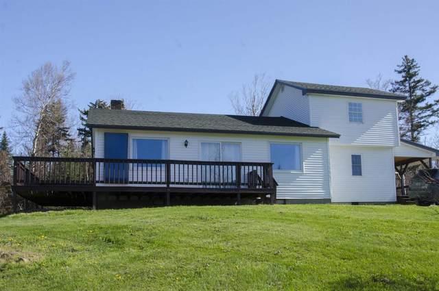 725 Trucott Road, Holland, VT 05830 (MLS #4859905) :: Signature Properties of Vermont