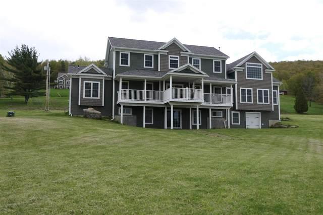 74 Charbonneau Drive, St. Albans Town, VT 05478 (MLS #4860341) :: Signature Properties of Vermont