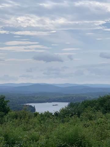Lot 2 Diggins Road, Hyde Park, VT 05665 (MLS #4861008) :: Signature Properties of Vermont