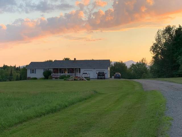 1372 Poginy Hill Road, Newport Town, VT 05857 (MLS #4863644) :: The Gardner Group