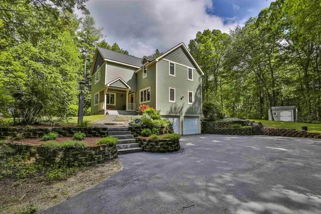 94 Hayden Road, Hollis, NH 03049 (MLS #4864736) :: Lajoie Home Team at Keller Williams Gateway Realty