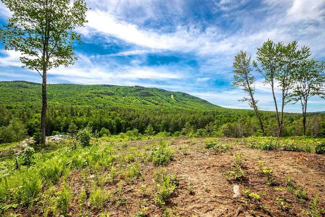 4935 Route 11 East All 4 Lots, Londonderry, VT 05148 (MLS #4867749) :: The Gardner Group