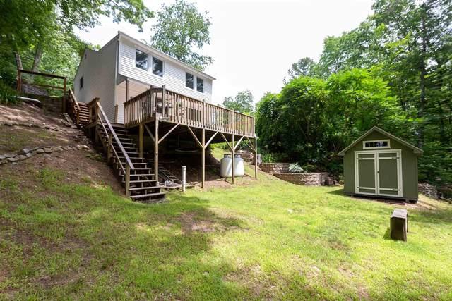 50 Arrow Trail, Groton, MA 01450 (MLS #4869284) :: Parrott Realty Group