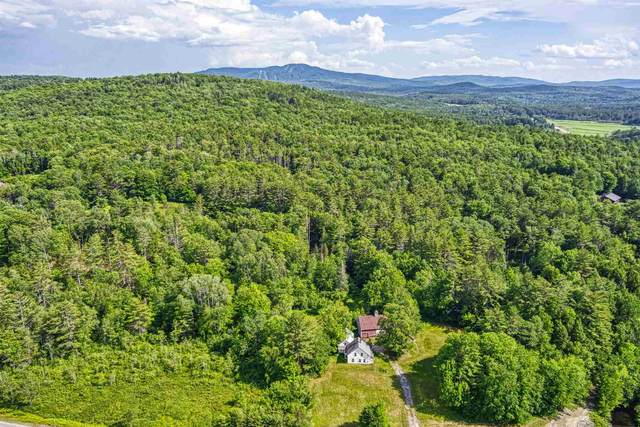 144 Route 11, Sunapee, NH 03782 (MLS #4870098) :: Signature Properties of Vermont