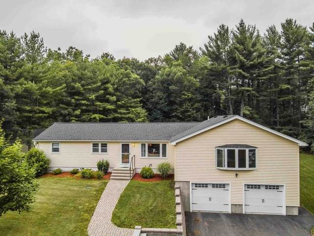 12 Fuller Drive, Hudson, NH 03051 (MLS #4871885) :: Signature Properties of Vermont