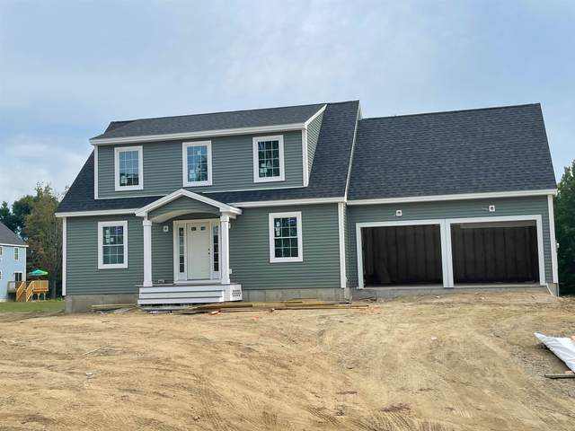 310-29 Meadow Court, Rochester, NH 03867 (MLS #4872666) :: Jim Knowlton Home Team