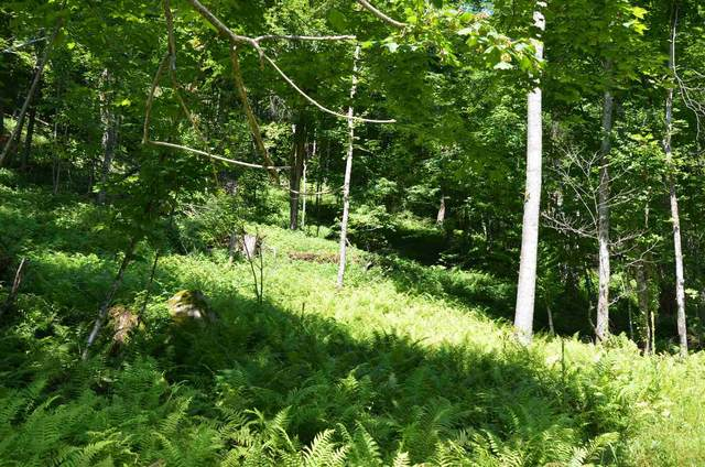 50 Barnett Road, Fairfax, VT 05454 (MLS #4873714) :: Signature Properties of Vermont
