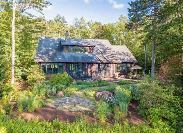 118 Wilson Road, Jackson, NH 03846 (MLS #4874123) :: Signature Properties of Vermont