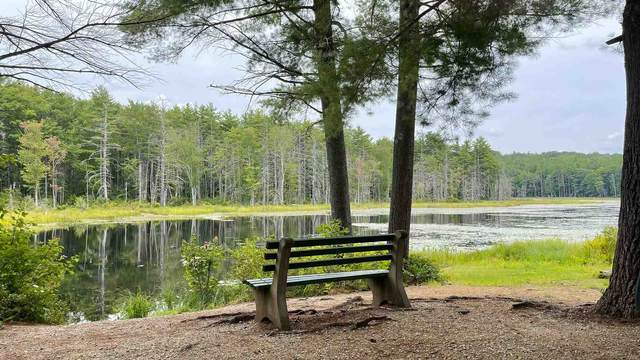 270 Pulpit Road, Bedford, NH 03110 (MLS #4876289) :: Signature Properties of Vermont