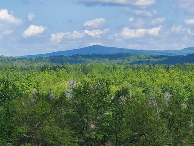 134 Deer Meadow Road, Pittsfield, NH 03263 (MLS #4879092) :: Signature Properties of Vermont