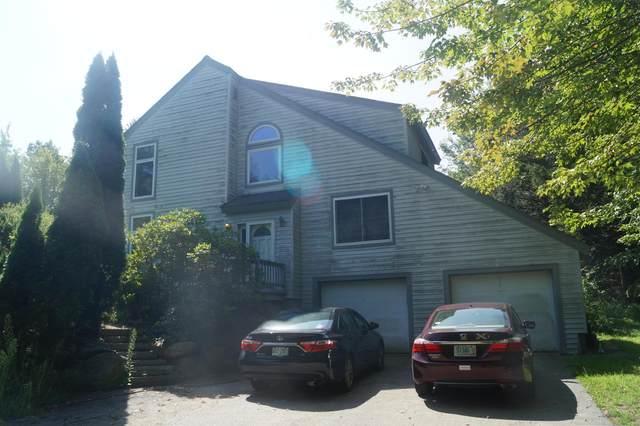 110 Harper Ridge Road, Hampstead, NH 03826 (MLS #4879393) :: Signature Properties of Vermont