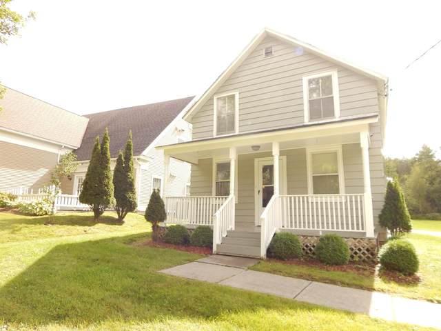 7786 Williston Road, Williston, VT 05495 (MLS #4882261) :: The Gardner Group