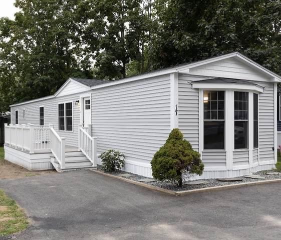 17 Seabreeze Drive, North Hampton, NH 03862 (MLS #4884008) :: Keller Williams Coastal Realty