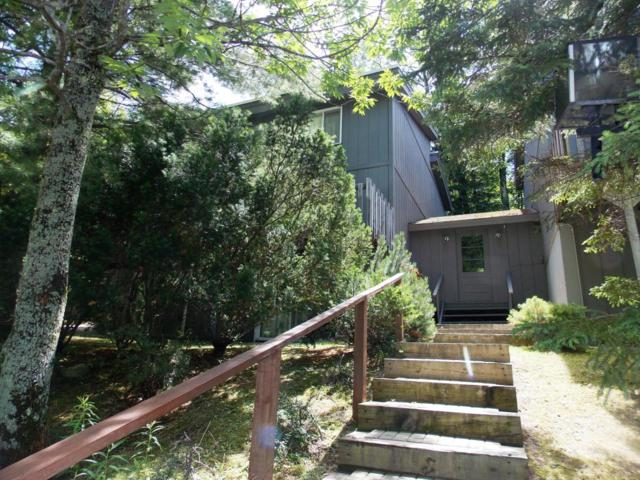 4 Strattonwest Road #4, Winhall, VT 05340 (MLS #4369906) :: The Gardner Group
