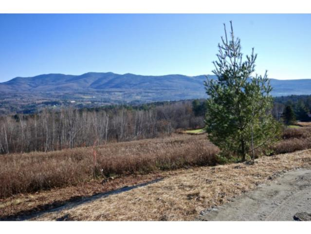 2069 Lot 2 Blush Hill Road, Waterbury, VT 05676 (MLS #4422580) :: Keller Williams Coastal Realty