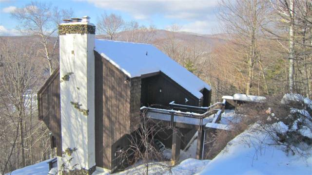 762 East Ash Road, Plymouth, VT 05056 (MLS #4424708) :: The Gardner Group