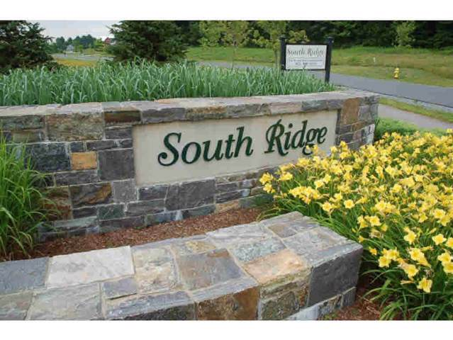 376 South Ridge Drive #31, Middlebury, VT 05753 (MLS #4450375) :: Parrott Realty Group