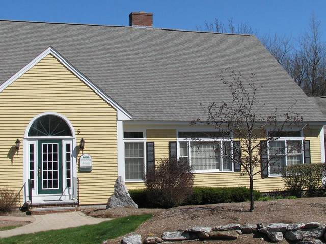 360 Route 101, Bedford, NH 03110 (MLS #4470755) :: The Hammond Team