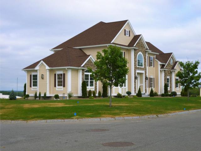 41 Stanwood Road, Salem, NH 03079 (MLS #4474513) :: Lajoie Home Team at Keller Williams Realty