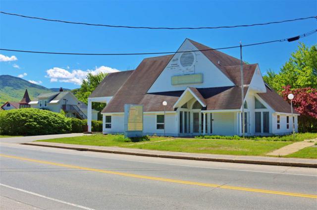 177 Main Street, Gorham, NH 03581 (MLS #4485888) :: The Hammond Team
