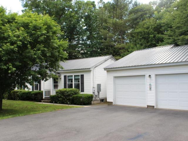 23 Pond Road, Hinsdale, NH 03451 (MLS #4500941) :: Lajoie Home Team at Keller Williams Realty
