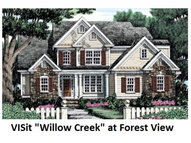 Lot 23 Lorden Road, New Boston, NH 03070 (MLS #4502960) :: Keller Williams Coastal Realty