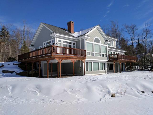 70 Birch Ledge Road, Bartlett, NH 03838 (MLS #4508714) :: Keller Williams Coastal Realty