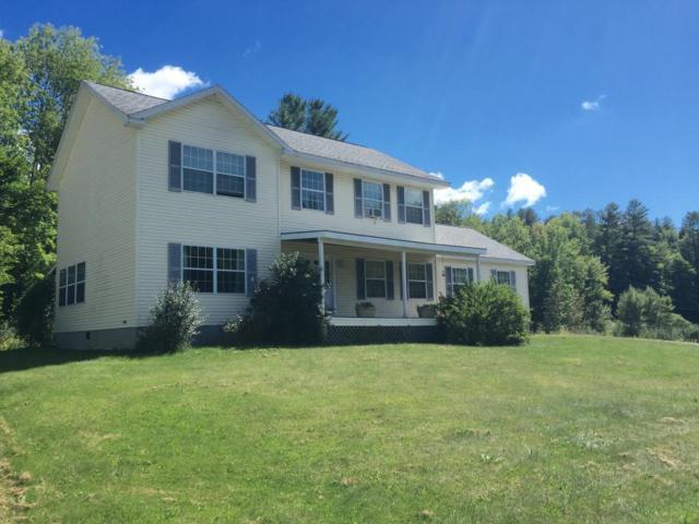 290 Cross Street, Hartford, VT 05059 (MLS #4514025) :: Keller Williams Coastal Realty