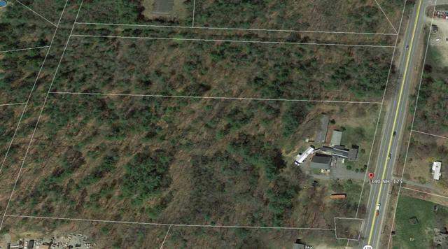 340 Route 125 Highway, Brentwood, NH 03833 (MLS #4603734) :: Keller Williams Coastal Realty