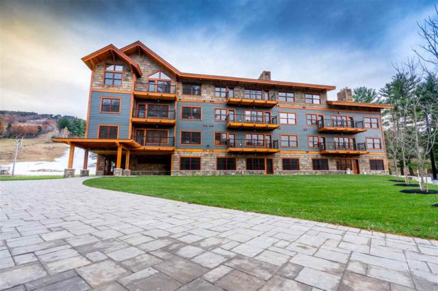 235 Skimobile Road #1205, Conway, NH 03860 (MLS #4606284) :: Keller Williams Coastal Realty