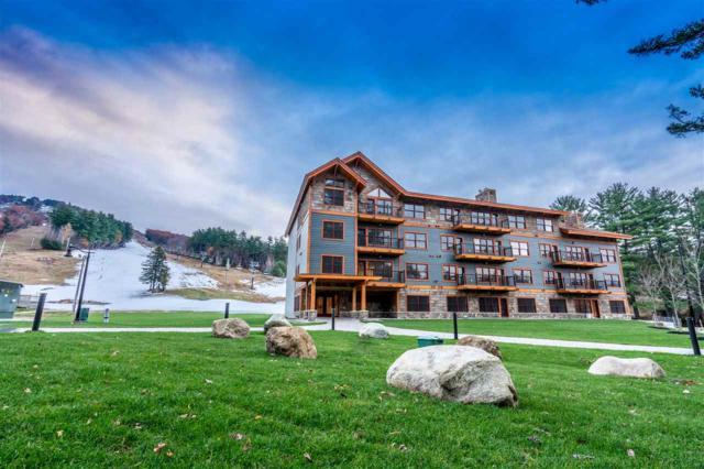 235 Skimobile Road #1203, Conway, NH 03860 (MLS #4606943) :: Keller Williams Coastal Realty