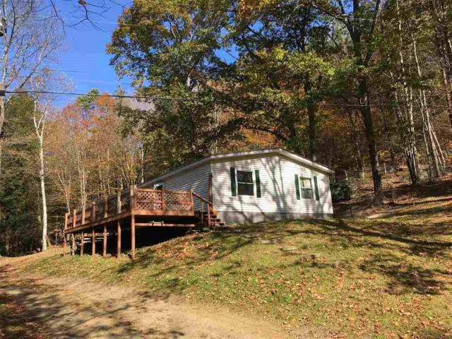 12 Mountain Avenue, Sharon, VT 05056 (MLS #4613534) :: The Gardner Group