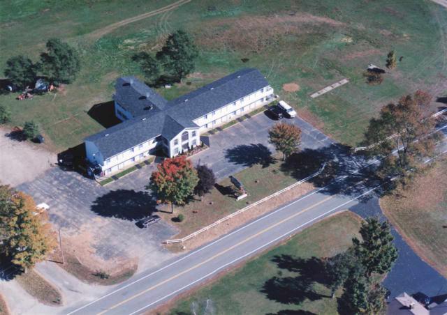 1086 Vermont Route 30 Highway, Newfane, VT 05345 (MLS #4624810) :: The Gardner Group