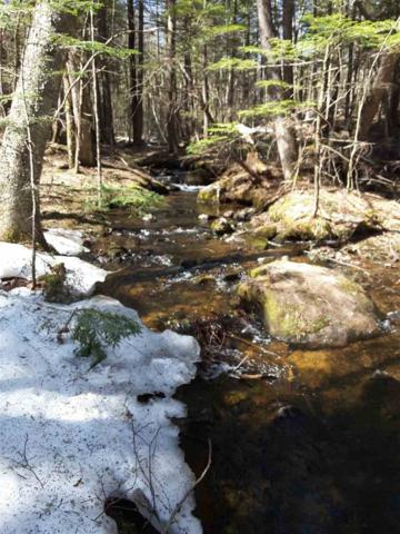 Lot 4 Lower Beech Hill Road, Campton, NH 03223 (MLS #4625035) :: Lajoie Home Team at Keller Williams Realty