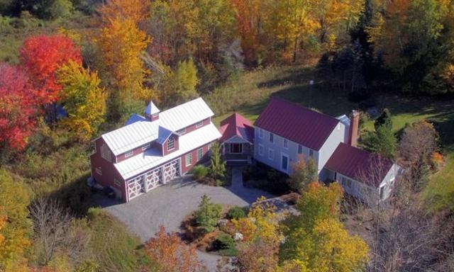 3325 Hinesburg Road, Richmond, VT 05477 (MLS #4647350) :: The Gardner Group