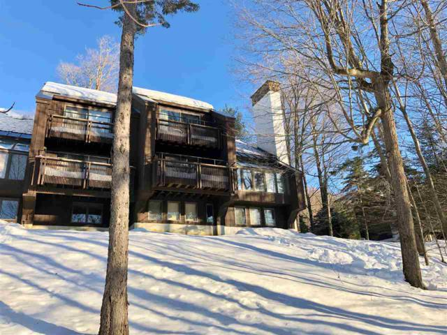 894 East Ash Road #13, Plymouth, VT 05056 (MLS #4650458) :: The Hammond Team