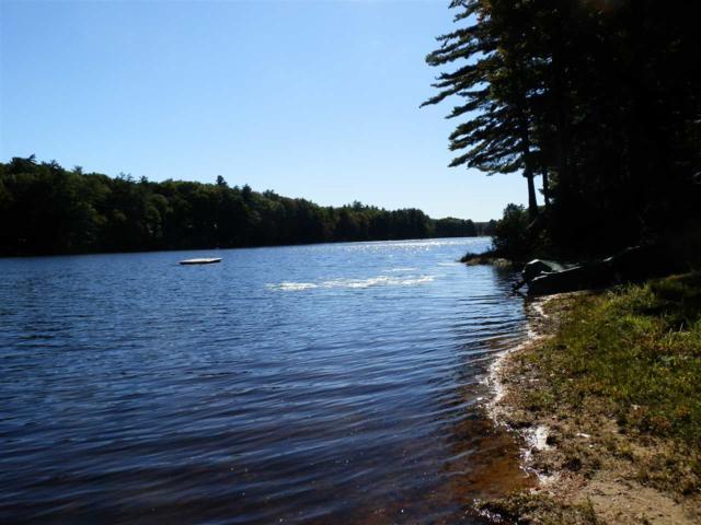 527 Long Shores Drive, Barrington, NH 03825 (MLS #4660608) :: Lajoie Home Team at Keller Williams Realty