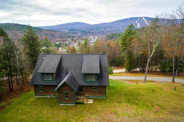 25 Cedar Drive, Ludlow, VT 05149 (MLS #4666787) :: The Gardner Group