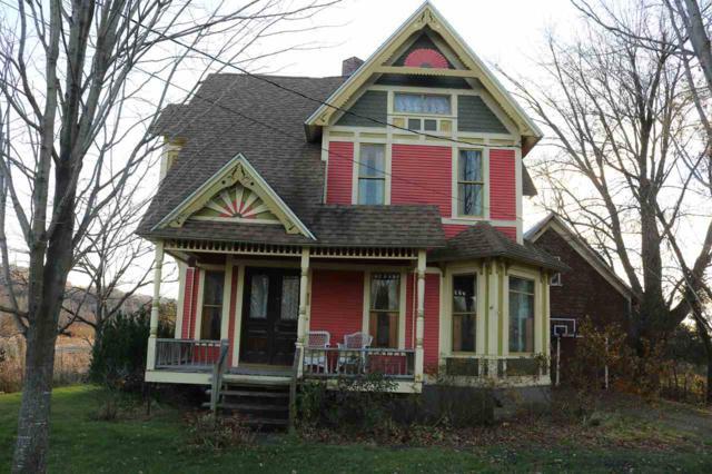 380 Montgomery Road, Berkshire, VT 05450 (MLS #4666999) :: The Gardner Group