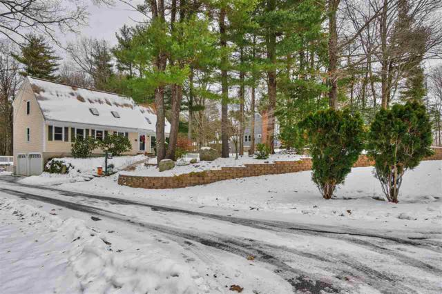 65 Dumbarton Oaks Road, Stratham, NH 03885 (MLS #4671726) :: Keller Williams Coastal Realty